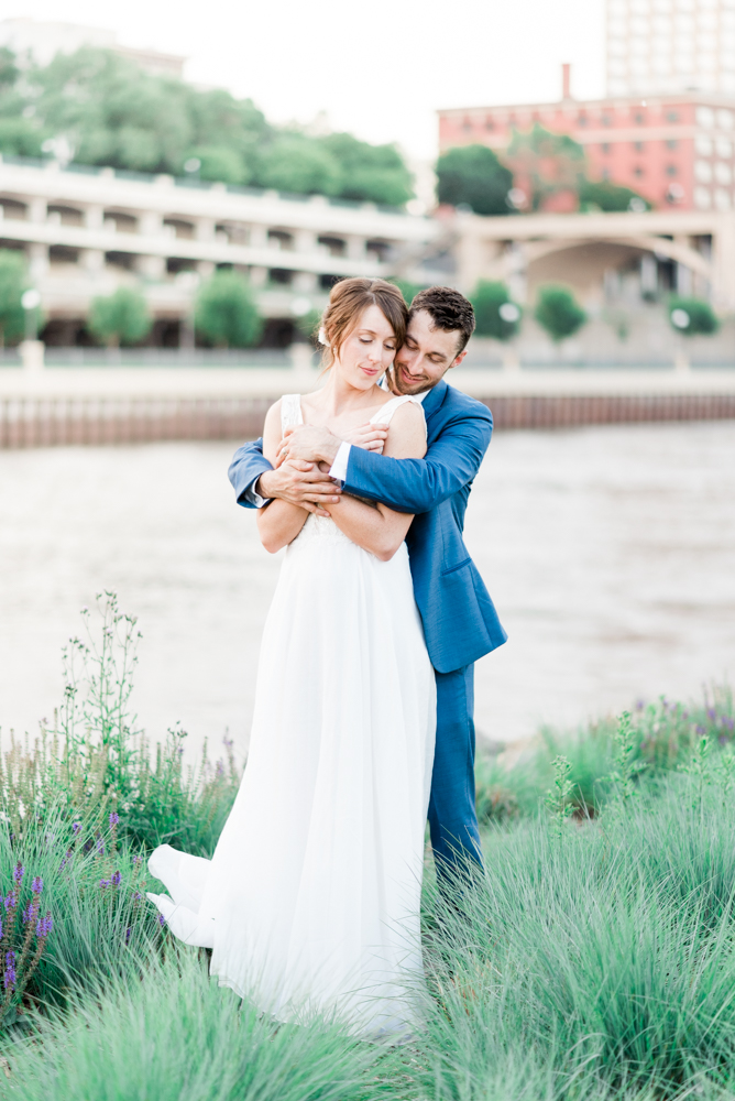 Saint Paul Wedding Photographer Fine Art