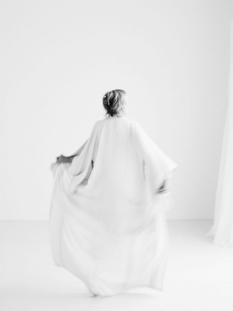 Minneapolis studio boudoir photographer