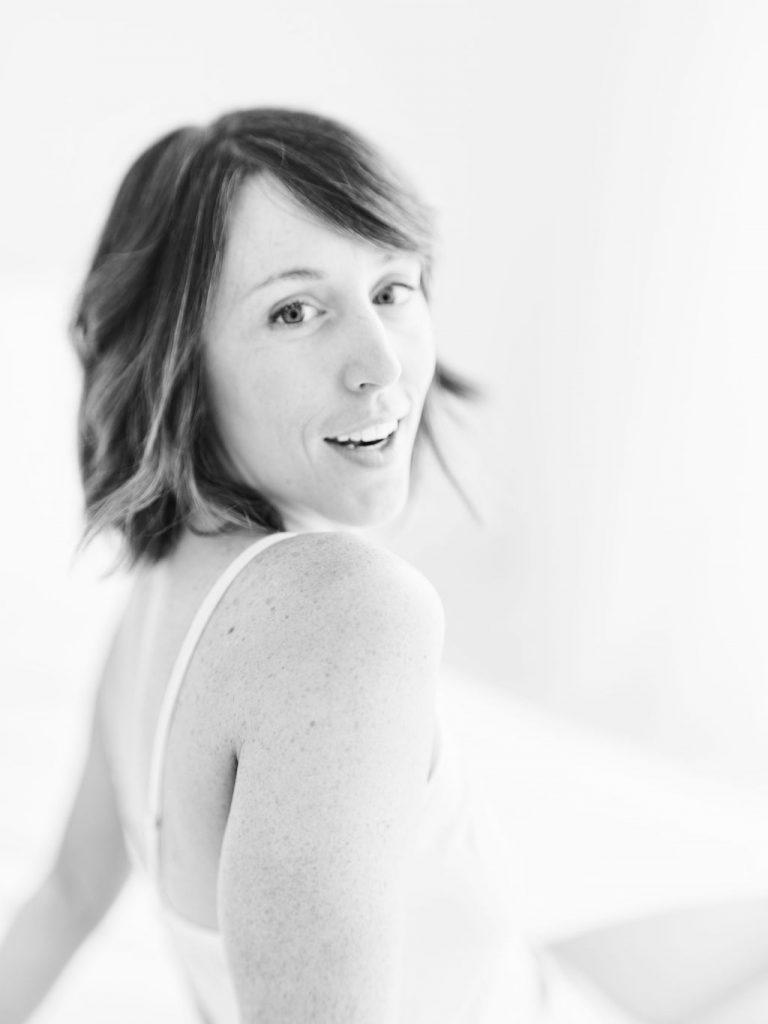 Studio Boudoir | Minneapolis Boudoir Photographer | Bridal Boudoir